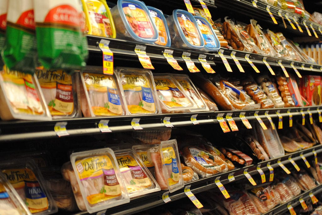 Heart Health Tips for Beginners - What NOT to Eat - Processed Meats