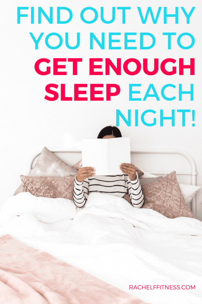 Why You Need a Good Night's Sleep