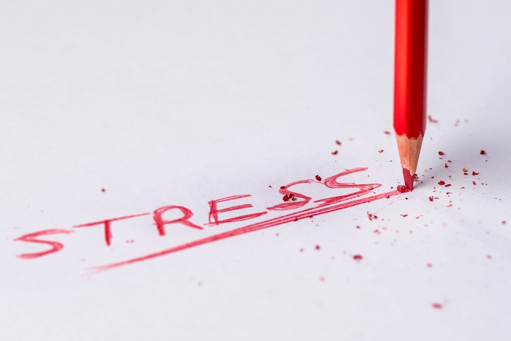 Stress Management - Simple Stress Relief Techniques