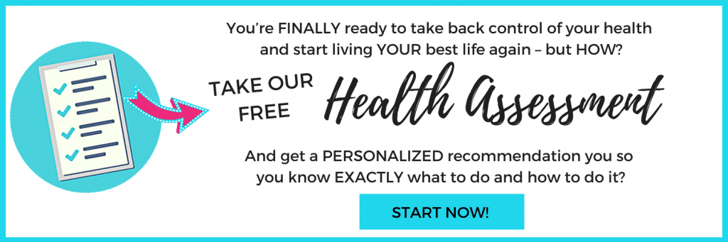 Take the Free Health Assessment