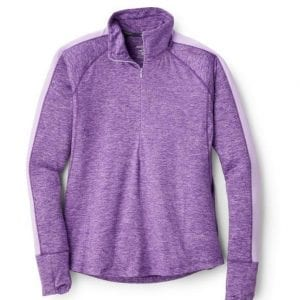 Brooks Dash Half-Zip Running Shirt