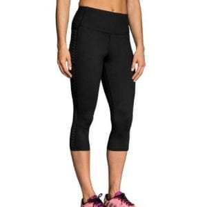 Brooks Greenlight Capri Tights