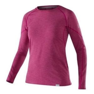 NRS H2Core Silkweight Long-Sleeve rashguard