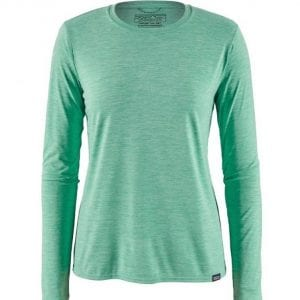 Patagonia Capilene Cool Daily Long-Sleeve Shirt